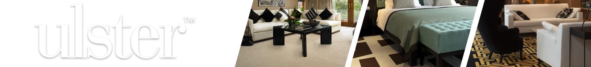 John Lynch Carpets - Ulster Carpets